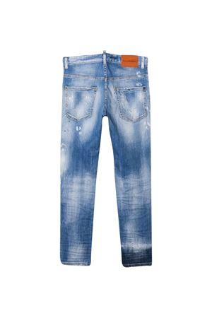 Dsquared2 Kids jeans  DSQUARED2 KIDS   9   DQ03LDD005JDQ01