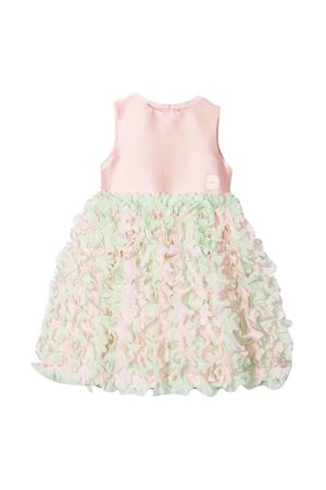 Abito rosa ELIE SAAB JUNIOR ELIE SAAB JUNIOR | 11 | 3O1061OB960515VE