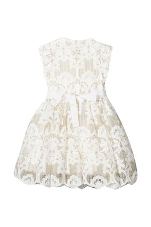 Abito con fiocco ELIE SAAB JUNIOR ELIE SAAB JUNIOR | 11 | 3O1162OB940100OR