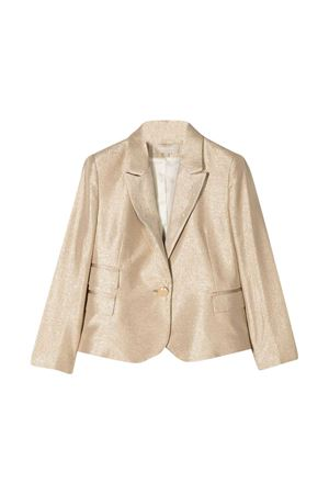 Blazer oro teen ELIE SAAB JUNIOR ELIE SAAB JUNIOR | 3 | 3O2020OC160220T
