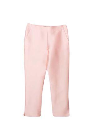 Pantaloni rosa Elie Saab Junior ELIE SAAB JUNIOR   9   3O6001OC570503