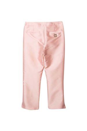 Pantaloni teen rosa Elie Saab Junior ELIE SAAB JUNIOR   9   3O6001OC570503T