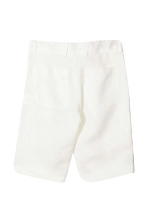 Shorts bianchi Elie Saab Junior ELIE SAAB JUNIOR | 30 | 3O6519OB670101