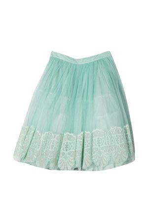 Gonna teen con applicazione Elie Saab Junior ELIE SAAB JUNIOR | 5032322 | 3O7010OB720709T