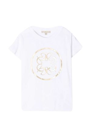 T-shirt bianca teen ELIE SAAB JUNIOR ELIE SAAB JUNIOR | 8 | 3O8031OA060100ORT