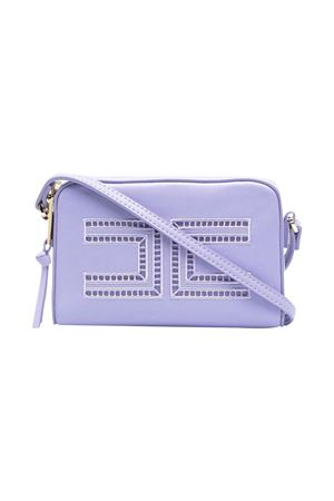 Elisabetta Franchi La Mia Bambina purple bag ELISABETTA FRANCHI LA MIA BAMBINA | 31 | EFBO460096WE0258018