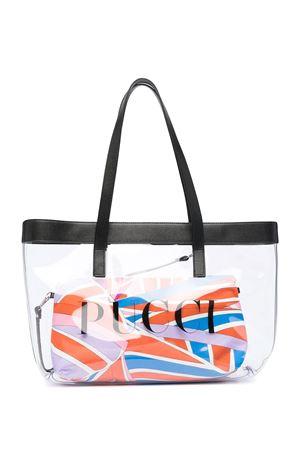 Hand Bag Emilio Pucci Junior EMILIO PUCCI JUNIOR | 31 | 9O0178OX270001NE