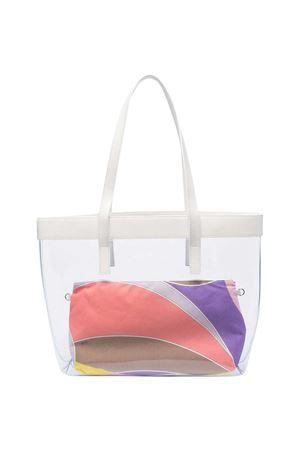 Hand bag Emilio Pucci Junior EMILIO PUCCI JUNIOR | 31 | 9O0178OX270001