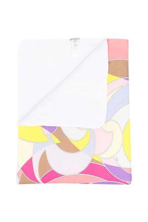 Coperta multicolore Emilio Pucci kids EMILIO PUCCI JUNIOR | 69164127 | 9O0569OC490204VI