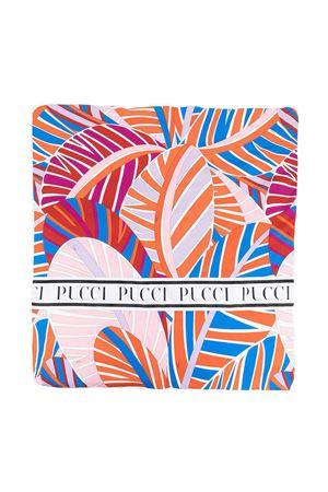 Coperta multicolore Emilio Pucci kids EMILIO PUCCI JUNIOR | 69164127 | 9O0579OC500407AZ