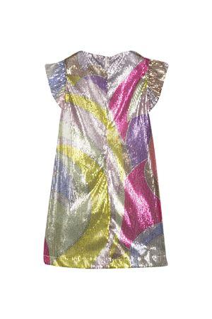 Multicolored dress teen Emilio Pucci Junior  EMILIO PUCCI JUNIOR | 11 | 9O1211OC430204VIT