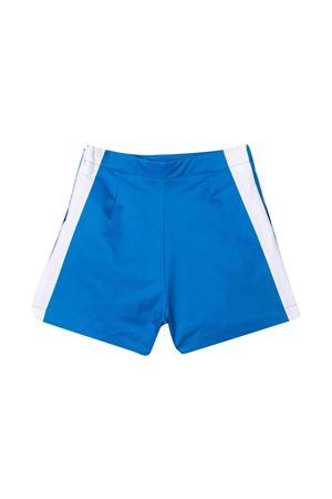 Emilio Pucci Junior light blue shorts  EMILIO PUCCI JUNIOR | 30 | 9O6069OB820609