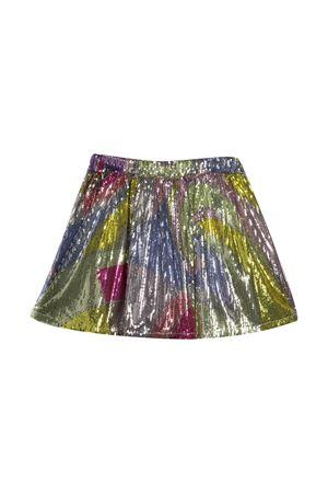 Emilio Pucci Junior multicolored skirt  EMILIO PUCCI JUNIOR | 15 | 9O7060OC430204VI