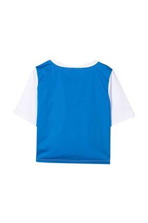 Teen T-shirt with junior Emilio Pucci print EMILIO PUCCI JUNIOR | 8 | 9O8071OC200100AZT
