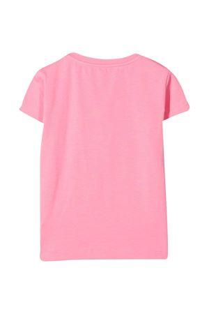 Emilio Pucci Junior teen pink t-shirt EMILIO PUCCI JUNIOR | 8 | 9O8211OC200510T