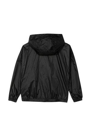 Emporio Armani kids black waterproof jacket EMPORIO ARMANI KIDS | 13 | 3K4BN01NLYZ0999