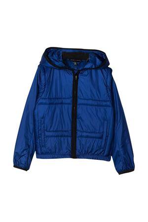 Emporio Armani Kids teen blue jacket  EMPORIO ARMANI KIDS | -671913555 | 3K4BT71NLYZ0921T