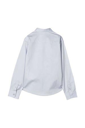 Camicia azzurra Emporio Armani Kids EMPORIO ARMANI KIDS   5032334   3K4CC31NZZZ0761