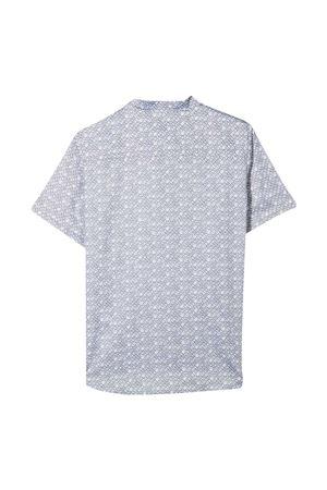 Camicia con stampa Emporio Armani kids EMPORIO ARMANI KIDS | 5032334 | 3K4CC41NXTZF109