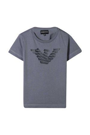 Set di t-shirt teen Emporio Armani Kids EMPORIO ARMANI KIDS | 75988882 | 3K4D014J09Z0101T