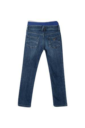 Emporio Armani Kids stretch jeans EMPORIO ARMANI KIDS | 9 | 3K4J174D2JZ0942