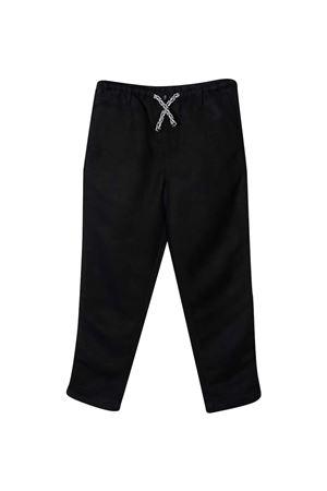 Pantaloni teen blu con coulisse Emporio Armani kids EMPORIO ARMANI KIDS   9   3K4P071NWZZ0920T