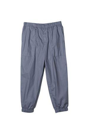 Emporio Armani Kids gray  trousers  EMPORIO ARMANI KIDS | 9 | 3K4P081NWWZ0668