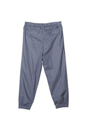 Emporio teen Armani Kids gray trousers EMPORIO ARMANI KIDS | 9 | 3K4P081NWWZ0668T