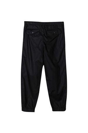 Pantaloni blu Emporio Armani Kids EMPORIO ARMANI KIDS   9   3K4P081NWWZ0920