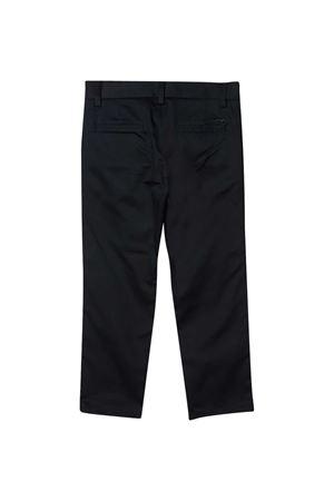 Pantaloni blu Emporio Armani Kids EMPORIO ARMANI KIDS   9   3K4PJG4N51Z0920
