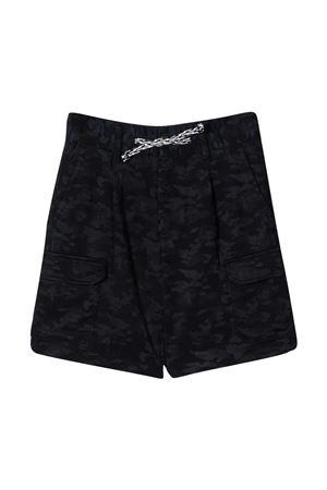 Dark blue bermuda shorts Emporio Armani kids EMPORIO ARMANI KIDS | 5 | 3K4SJH1JUTZF945