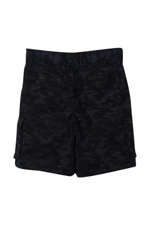 Emporio Armani kids dark blue teen bermuda shorts EMPORIO ARMANI KIDS | 5 | 3K4SJH1JUTZF945T