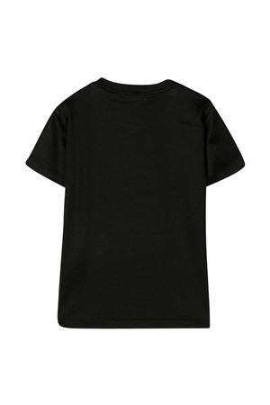T-shirt nera Emporio Armani Kids EMPORIO ARMANI KIDS | 8 | 3K4TAC1JUVZ0999