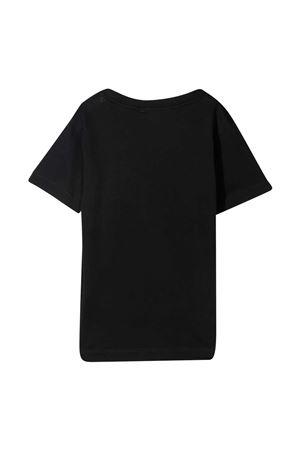 T-shirt nera Emporio Armani Kids EMPORIO ARMANI KIDS | 8 | 3K4TF41JSHZ0920