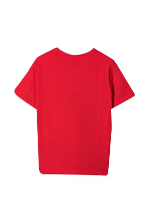 T-shirt rossa Emporio Armani Kids EMPORIO ARMANI KIDS | 8 | 3K4TJG4J4BZ0356