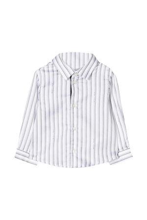 Emporio Armani Kids striped shirt  EMPORIO ARMANI KIDS | 6 | 3KHC091NXTZF010