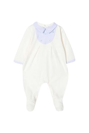 Emporio Armani Kids pajamas with collar EMPORIO ARMANI KIDS | 1491434083 | 3KHD914N54ZF703