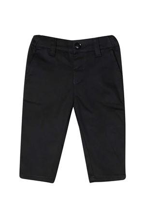Pantaloni chino blu Emporio Armani kids EMPORIO ARMANI KIDS   9   3KHP054N51Z0920