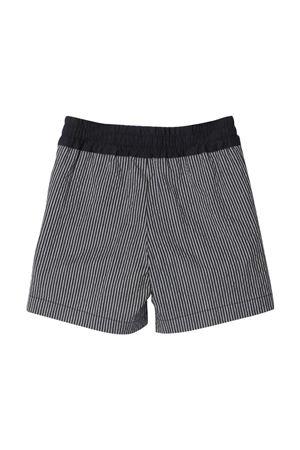 Emporio Armani Kids striped shorts  EMPORIO ARMANI KIDS | 9 | 3KHPG34N5FZF918