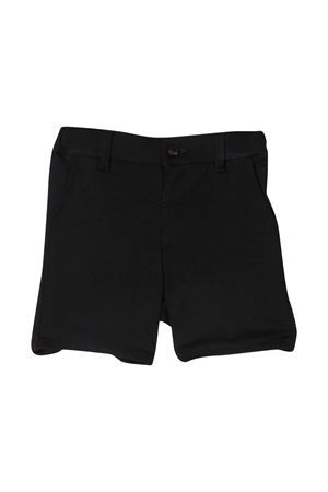 Blue shorts Emporio Armani kids EMPORIO ARMANI KIDS | 30 | 3KHS034JJBZ0920