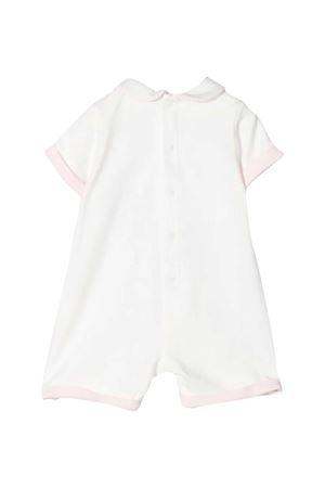 Emporio Armani Kids white baby suit EMPORIO ARMANI KIDS | 75988882 | 3KHV784JGCZF113