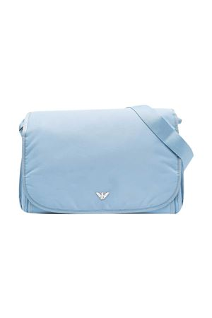 Changing bag with Emporio Armani kids application EMPORIO ARMANI KIDS | 31 | 402145CC90400332