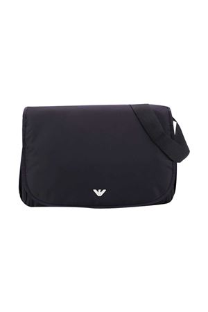 Changing bag with Emporio Armani kids application EMPORIO ARMANI KIDS | 31 | 402145CC90406935