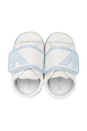 Sneakers goffrate Emporio Armani Kids EMPORIO ARMANI KIDS | 12 | XLX003XOB05Q112