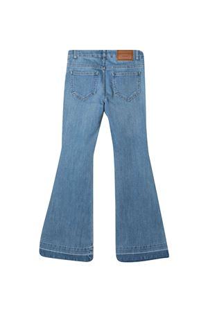 Jeans svasati Ermanno Scervino junior ERMANNO SCERVINO JUNIOR | 9 | ESFPA012CE50WSUNI14031