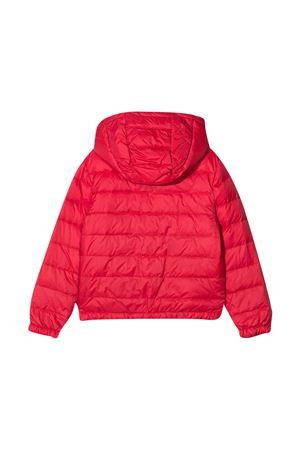 Piumino rosso teen Fay Kids FAY KIDS   13   5O2117OC360409T