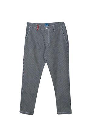 Pantalone a righe Fay kids FAY KIDS   9   5O6061OX230620BC