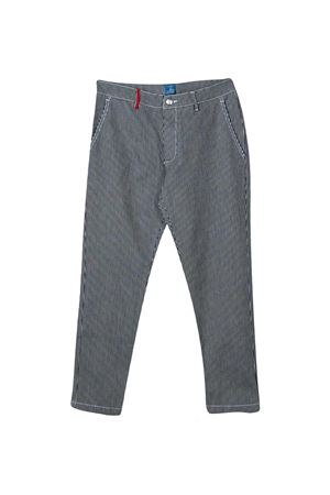 Pantalone teen a righe Fay kids FAY KIDS   9   5O6061OX230620BCT