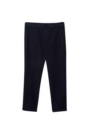 Pantaloni teen chino blu Fay kids FAY KIDS   9   5O6081OX050621T