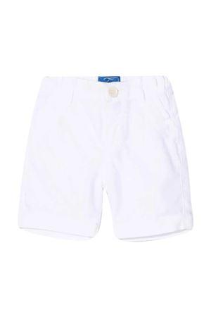 Shorts con vita elasticizzata Fay kids FAY KIDS | 5 | 5O6359OX250100